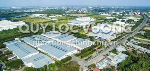 Cụm công nghiệp Xuân Hưng
