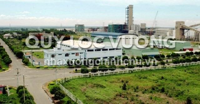 Khu Công nghiệp Lê Minh Xuân 2