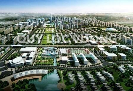 Khu Công nghiệp Lê Minh Xuân 3