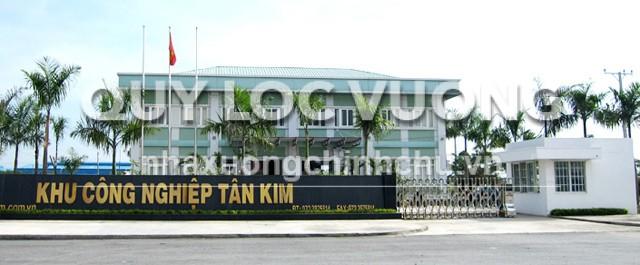 Khu công nghiệp Tân Kim