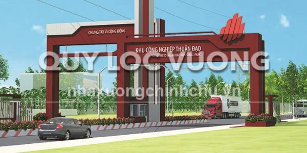 Khu công nghiệp Thuận Đạo