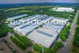 Khu công nghiệp An Nhựt Tân