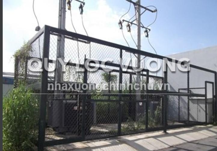 Bán hoặc cho thuê xưởng trong KCN VSIP 1 huyện Thuận An Bình Dương diện tích 9.500m2