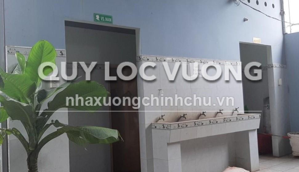 Bán nhà xưởng tại xã Tân Cang thành phố Biên Hòa, Đồng Nai
