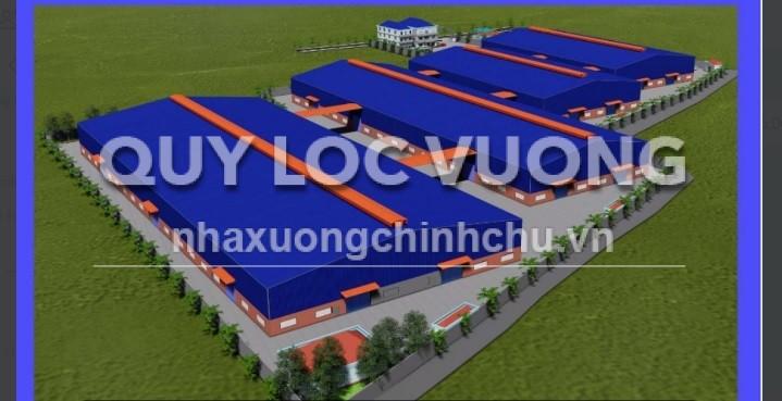 Cho thuê xưởng xã Bình Mỹ huyện Bắc Tân Uyên, Bình Dương