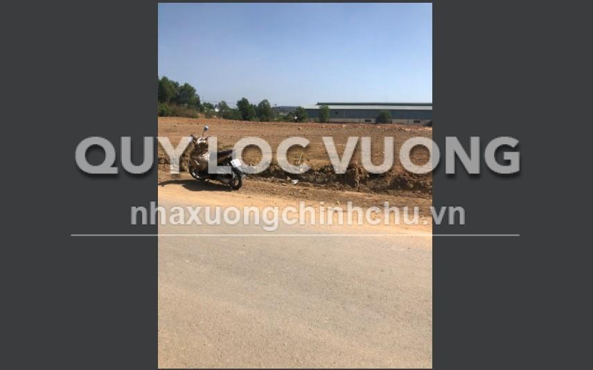 Bán 11.000m2 đất CLN mặt tiền đường phường Khánh Bình Tân Uyên, Bình Dương