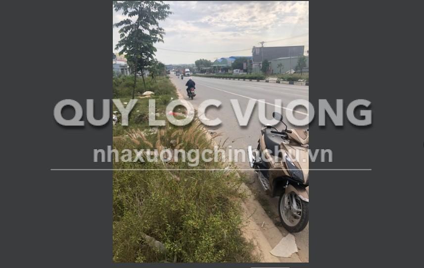 Bán 7000m2 đất mặt tiền đường DT745 phường Khánh Bình,Tân Uyên, Bình Dương
