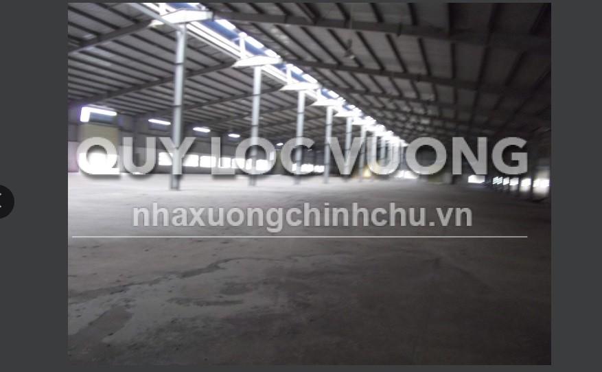 Bán xưởng sản xuất thị xã Bến Cát Bình Dương diện tích 90.000m2