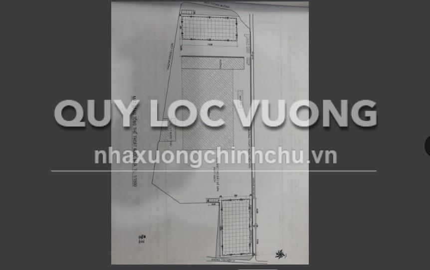 Cho thuê 2 xưởng diện tích 16.000m2 và 8.000m2 tại Tân Hiệp, Tân Uyên, Bình Dương