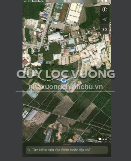 Bán 55.000m2 đất tại xã Đất Cuốc huyện Bắc Tân Uyên Bình Dương