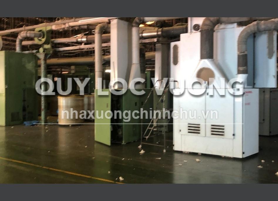 Cho thuê hoặc bán xưởng khuôn viên 10.000m2 trong KCN Biên Hòa 2, Đồng Nai