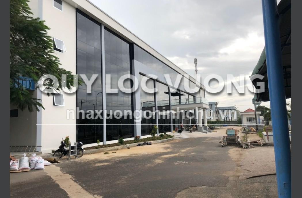 Cho thuê xưởng mới xây 11.000m2 trong KCN Mỹ Phước, Bến Cát, Bình Dương