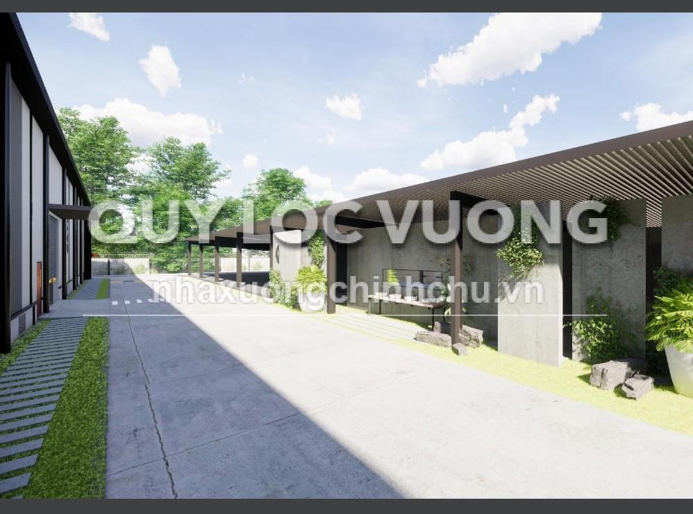Bán nhà xưởng diện tích 20.000m2 trong KCN Long Khánh, Đồng Nai
