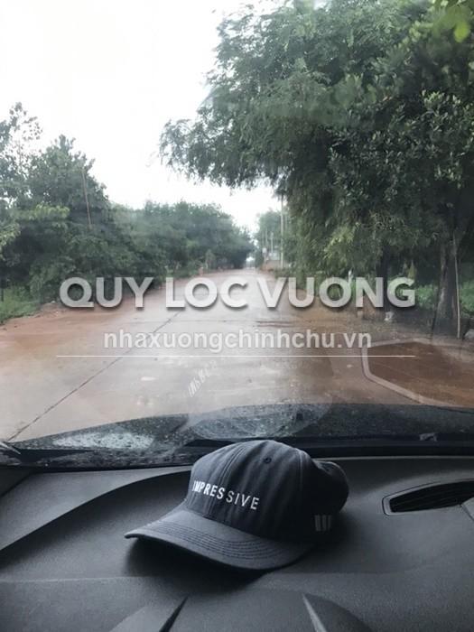 Bán 102.000m2 đất xã Phước Hòa huyện Phú Giáo, Bình Dương