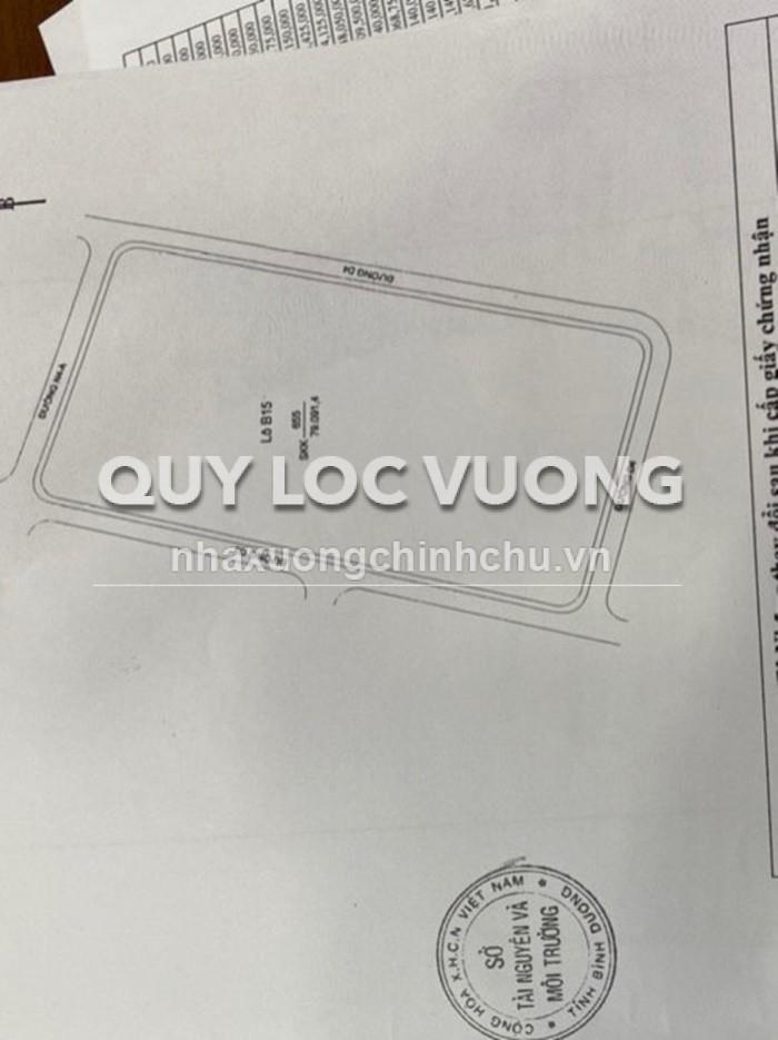 Bán 2 lô đất xây xưởng trong KCN Đất Cuốc Tân Uyên, Bình Dương