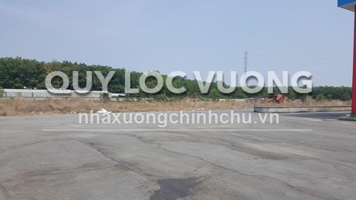Bán nhà xưởng khuôn viên 42.128m2 tại xã Uyên Hưng, Tân Uyên, Bình Dương