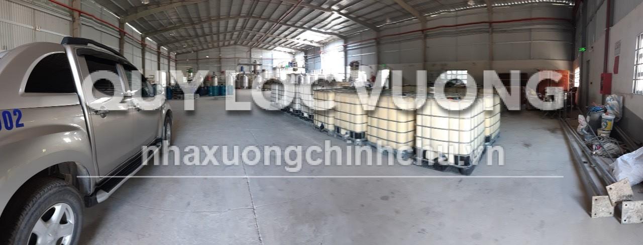 Bán xưởng sản xuất khuôn viên 5.400m2 tại xã Long Nguyên huyện Bàu Bàng, BD