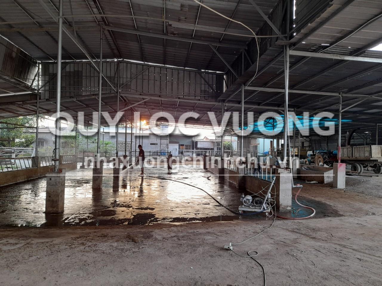 Cho thuê xưởng phường Tam Phước thành phố Biên Hòa Đồng Nai, 1.000m2