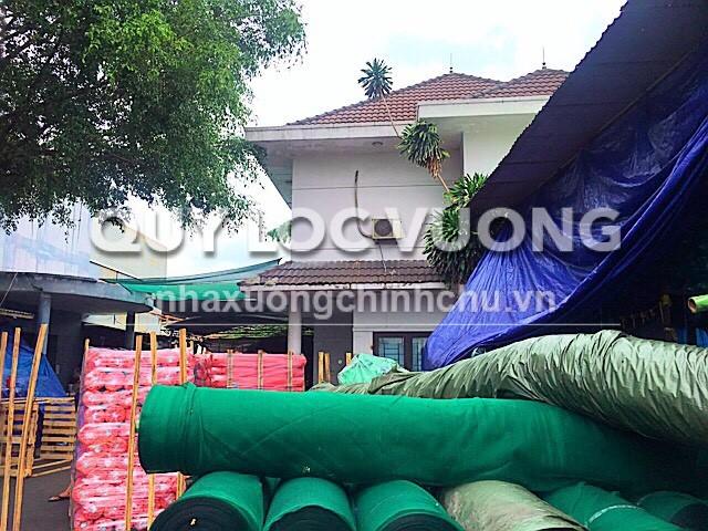 Bán hoặc cho thuê xưởng sản xuất may mặc ở phường Phú Hòa Thủ Dầu Một