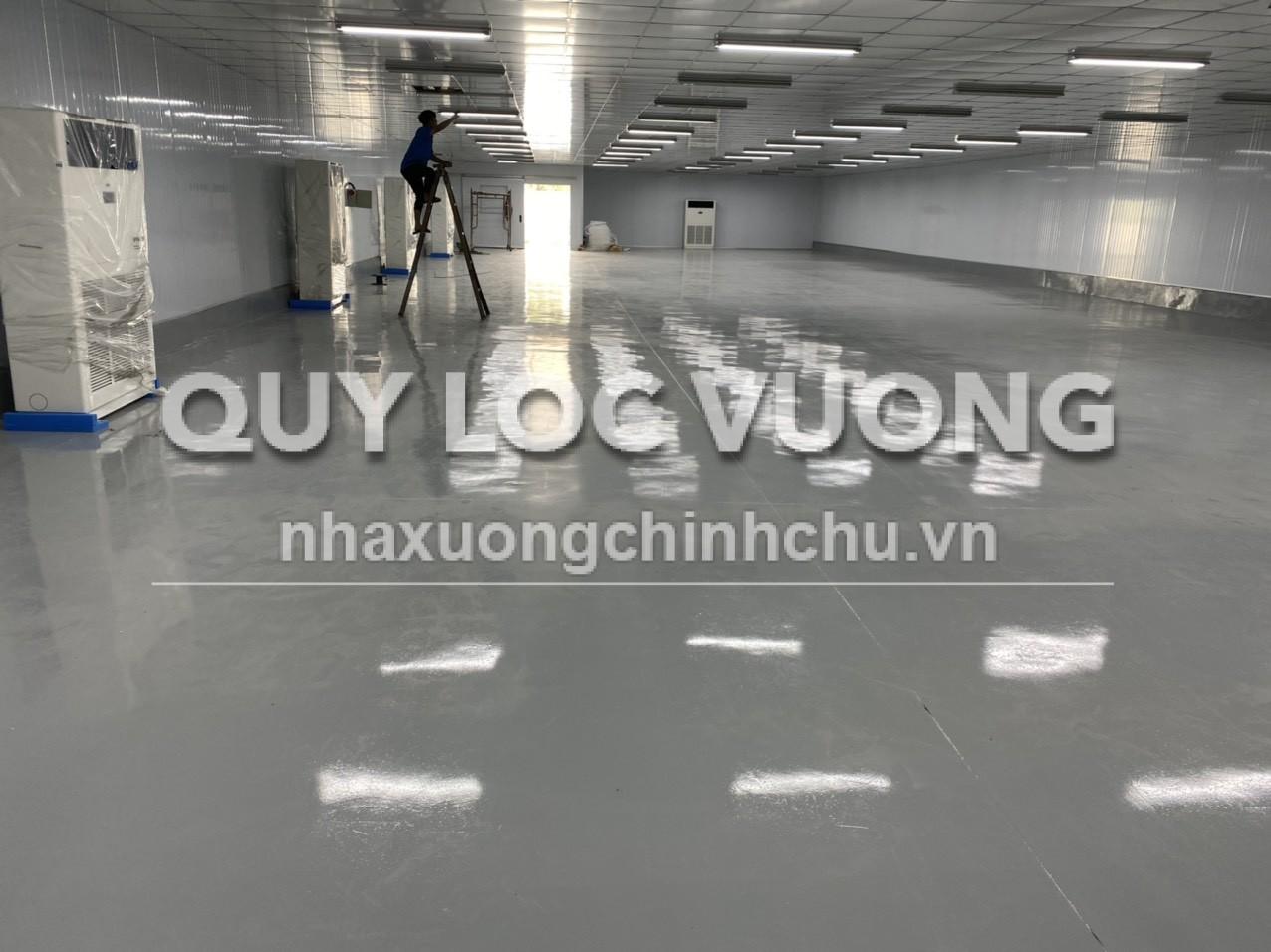 Cho thuê xưởng đường Phan Đăng Lưu phường Long Bình Biên Hòa, 1.000m2