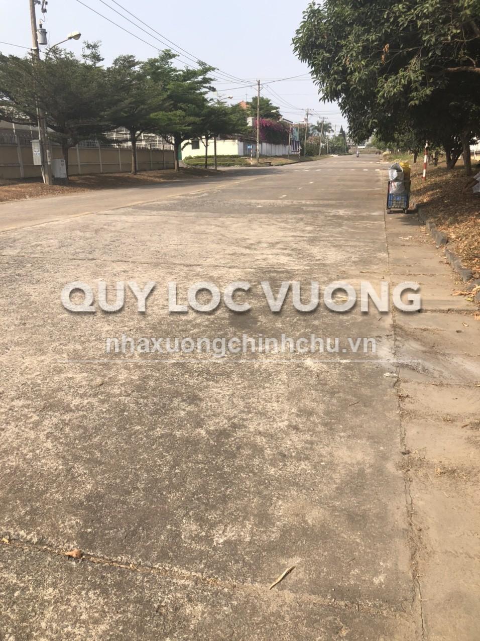 bán hoặc cho thuê đất xưởng 10.000m2 ở KCN Hố Nai Trảng Bom Đồng Nai