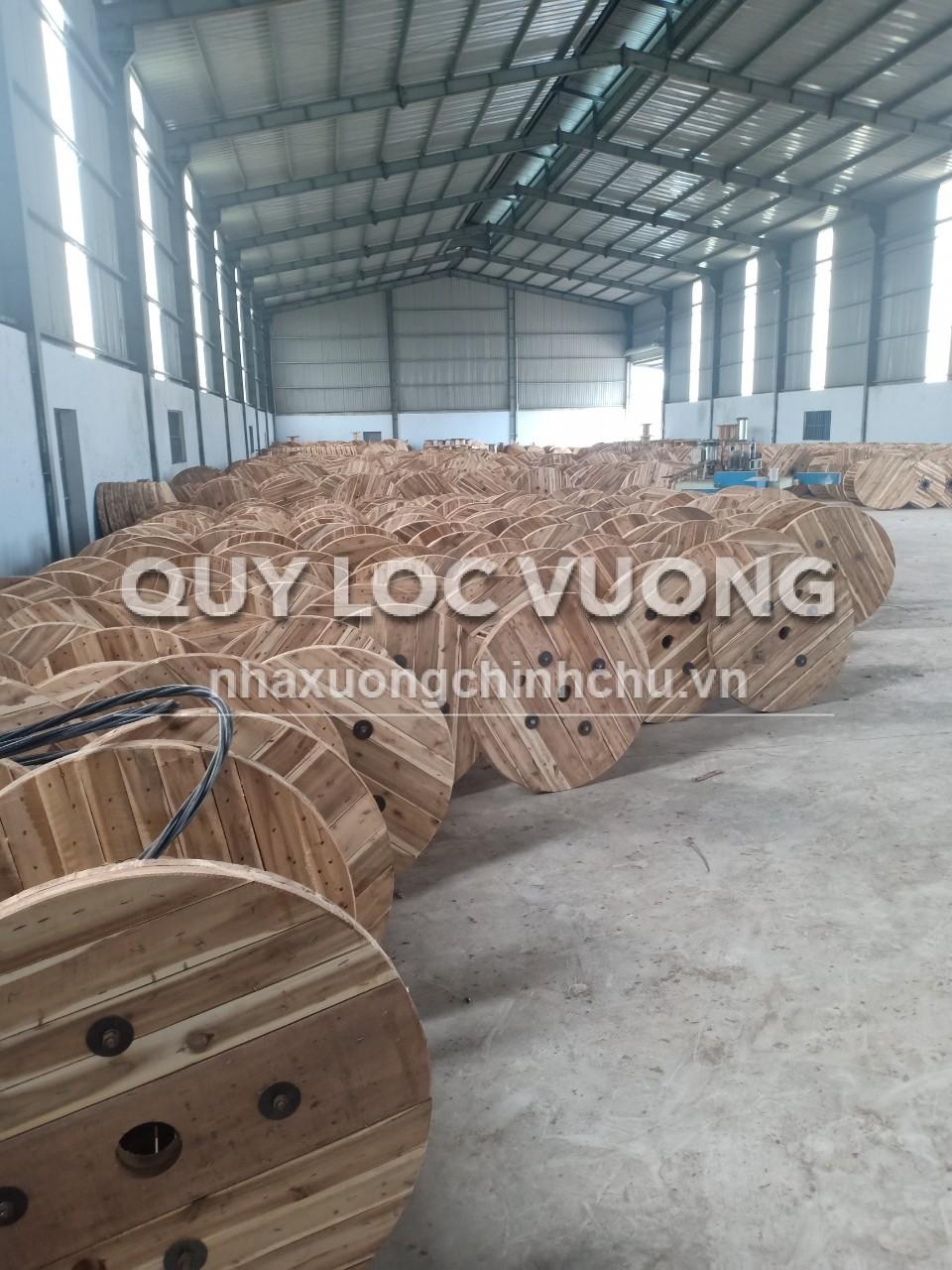 Cho thuê 2 xưởng diện tích 2.200m2 ấp Phú Sơn huyện Trảng Bom Đồng Nai